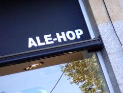 The Ale-hop shop