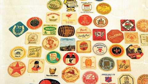 Detail from the cover of the 1978 CAMRA Good Beer Guide.