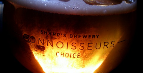 Sharp's Connoisseur's Choice triple