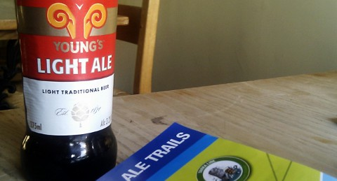 Young's Light Ale