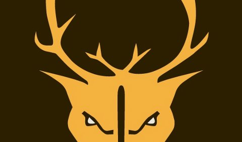 Detail of the Wild Beer Co logo.