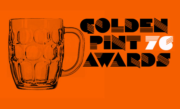 Golden Pints 76