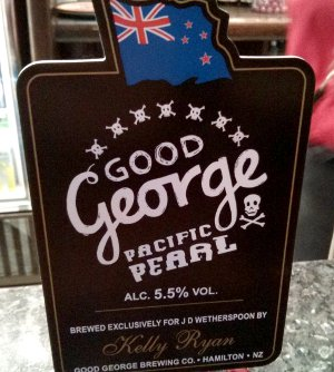 Good George Pacific Pearl