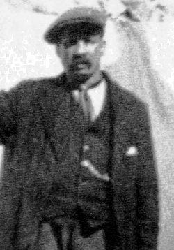 William Badger Pope c.1930.
