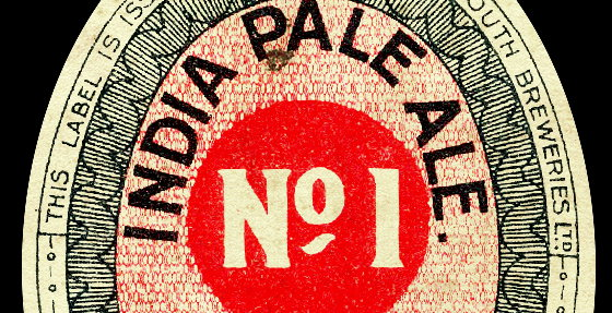 India Pale Ale No. 1