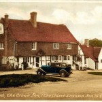 Crown Inn, Chiddingfold, Surrey