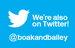 We're also on Twitter!