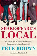 Shakespeare's Local: paperback edition.