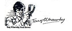 Tony Wharmby