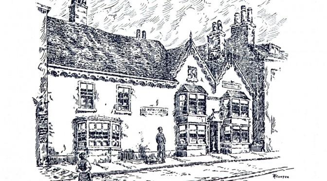 Inns of York (1897)