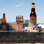 Baltimore beers.