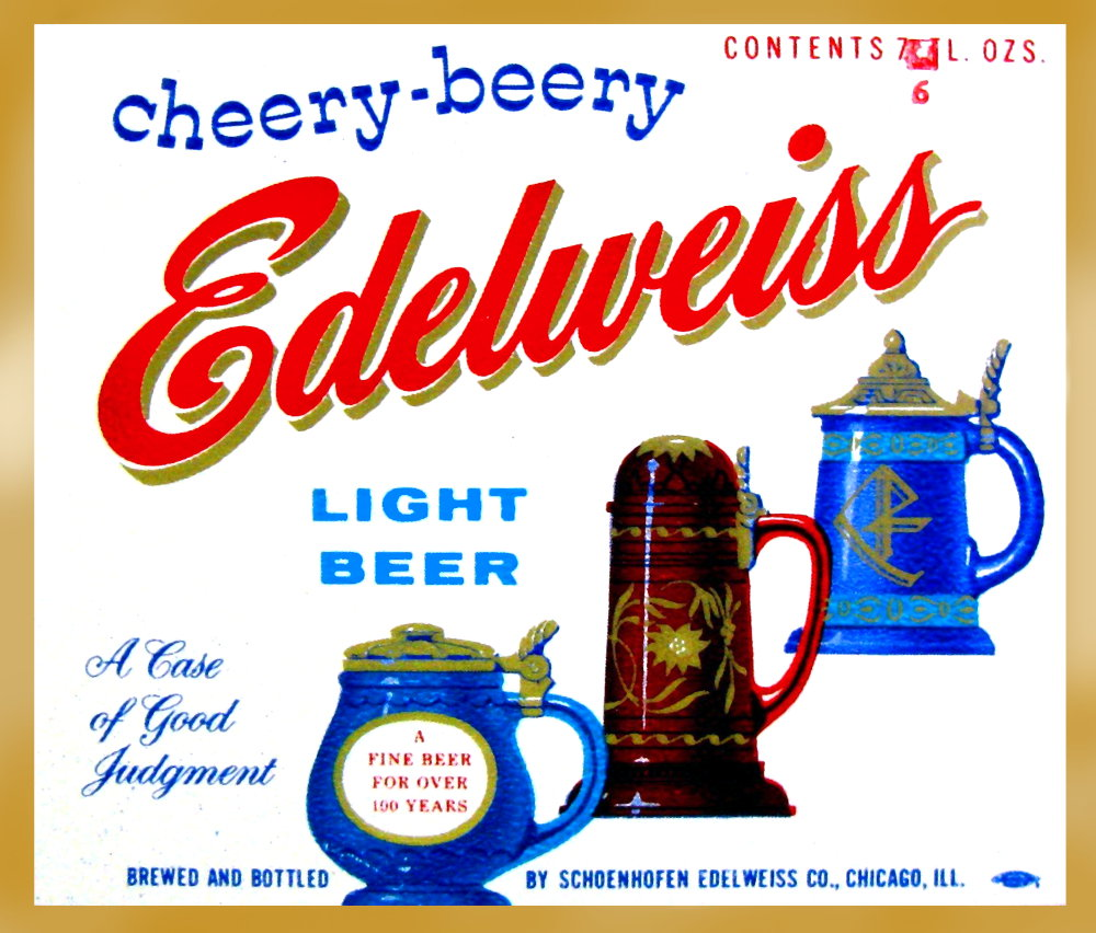 Cheery-beery!