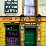 The Peveril of the Peak, Manchester.