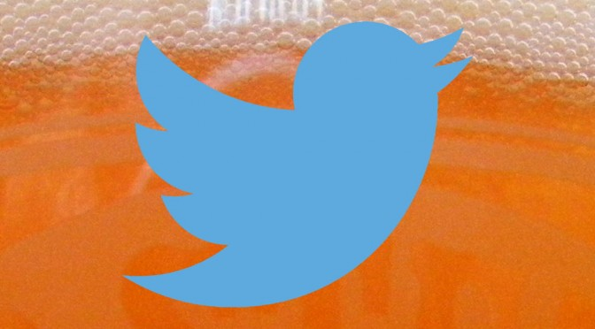 Top Beer Tweets of 2014