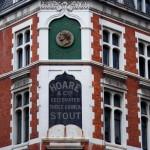 London pub: The George the Fourth, Portsmouth Street, Holborn.