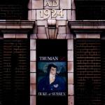 London pub: The Duke of Sussex, Bayliss Road, Waterloo.