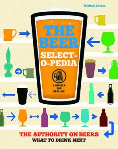 Michael Larson's Beer Select-o-Pedia.