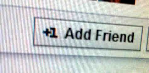 Add Friend.