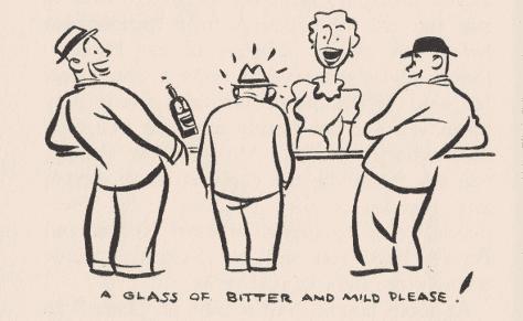 Illustration by Robert Wykes, 1938.