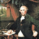 Samuel Whitbread (1720-1796), who entered brewing in 1742.