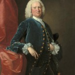 Ralph Thrale, who acquired the Anchor Brewery at Southwark in 1729.