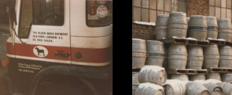 Godson's Brewery.