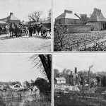 Views of the Castlebellingham Brewery. (Castlebellingham & Drogheda.)