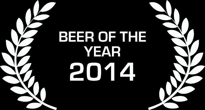 Beer of the Year laurels.