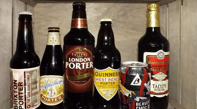 Porter Taste-Off: Grand Final