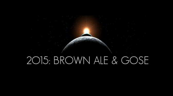 British Beer in the Next Year