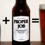 Orval plus Proper Job equals Proporval.