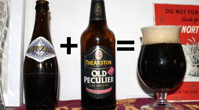 Old Peculiorval