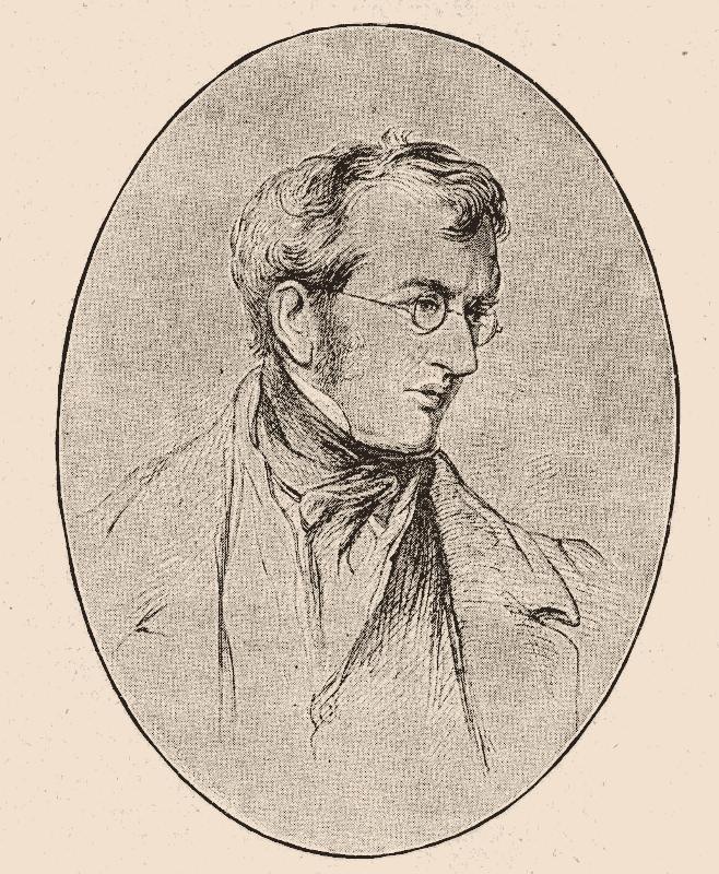 Sir Thomas Fowell Buxton.  (Nephew of Sampson Hanbury, and the Buxton in Truman, Hanbury & Buxton.)