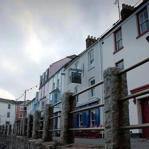 The Devonport Inn, Kingsand.