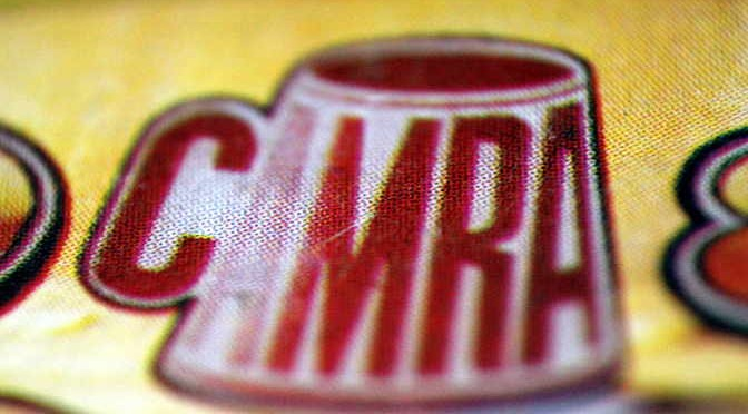 Things We Love about CAMRA