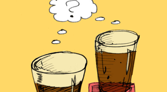 'Back of a Beer Mat': a Free e-Book