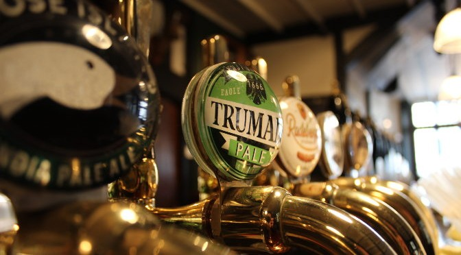 In Brief: CAMRA and Key Kegs