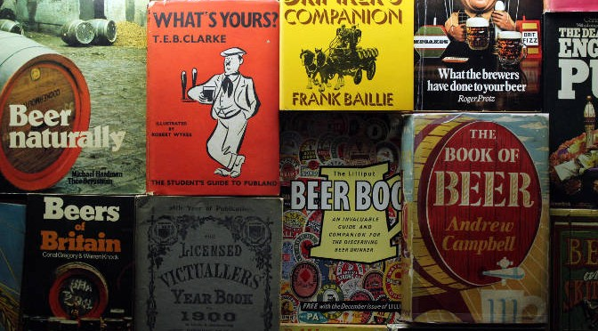 How to Trace a UK Brewery's History