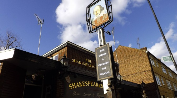 Historic England and Post-War Pubs