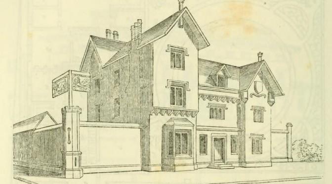 GALLERY: Pub Architecture, 1846