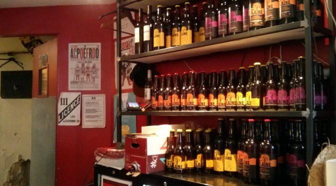 Good Beer in Marseille Pt 1: La Plaine