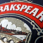 Brakspear beer mat from (probably) the 1990s.