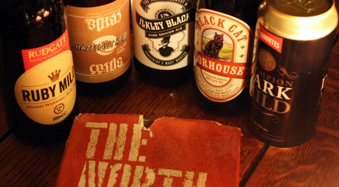 Bottled Milds 5: The North Country