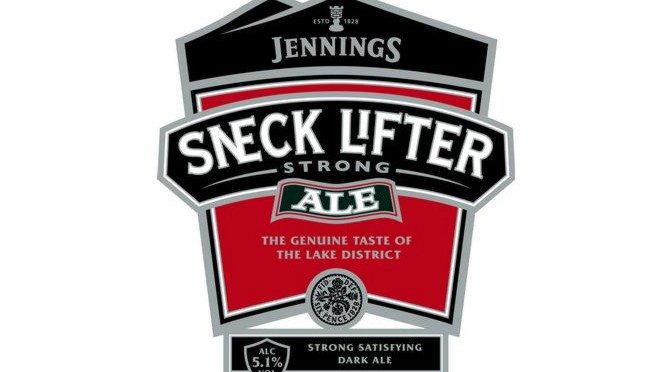 Sneck Lifter pumpclip. (Press image on white background.)