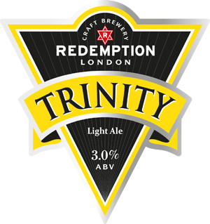 Redemption Trinity pump clip design.
