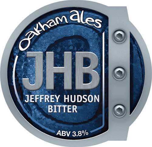 Oakham JHB pump clip.