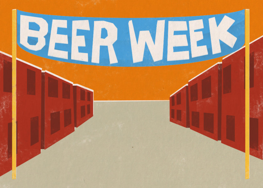 A Brief History of Beer Weeks