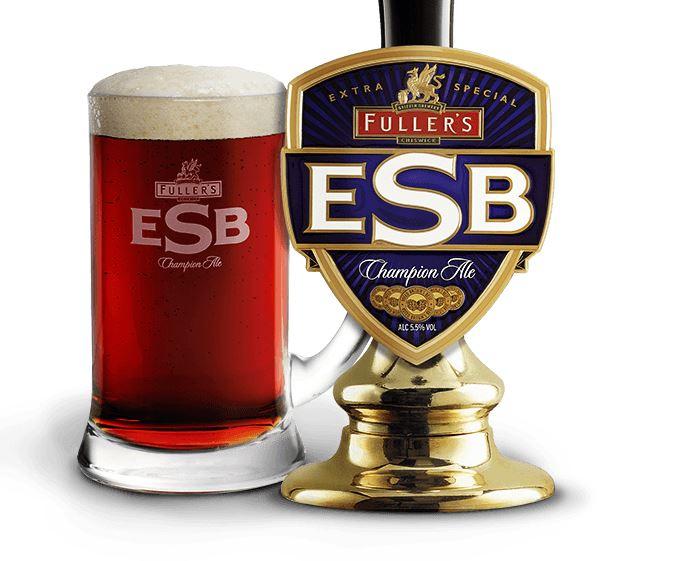 Fuller's ESB.
