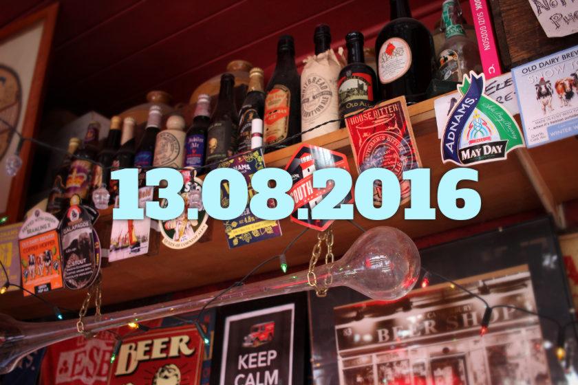 News, Nuggets & Longreads 13 August 2016: Ireland, North Korea, Hants