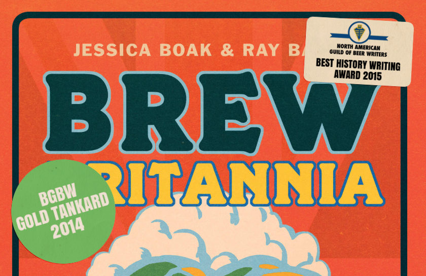 Where to Buy Brew Britannia